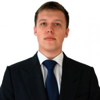 Nikita Yarmolenko Financial Director
