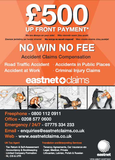 Eastnet brochure 1