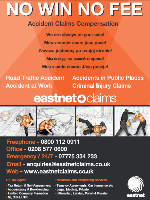 Eastnet brochure 2
