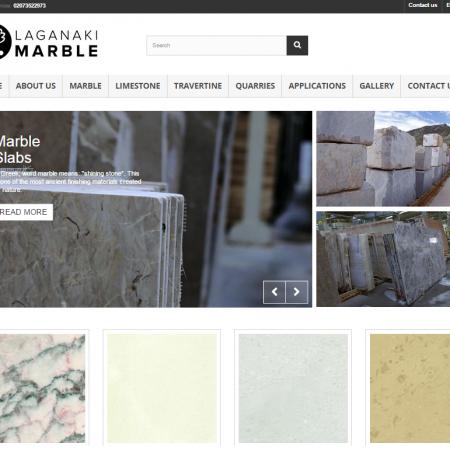 Laganaki Marble 1